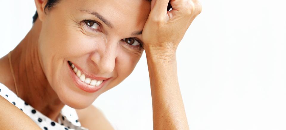 sentirse guapa despues de la menopausia