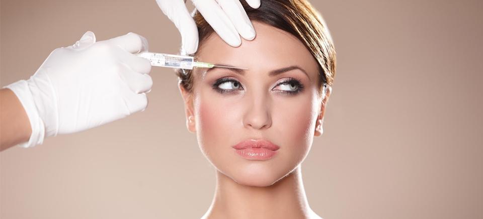 Las inyecciones de botox, un alivio de la migraña